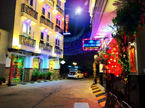 . Phan Rang Hotel
