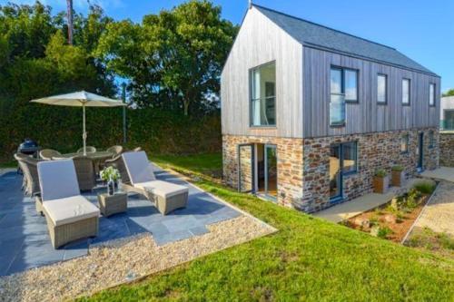 Sandy Nook, St Agnes, Cornwall
