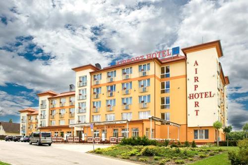 __{offers.Best_flights}__ Airport Hotel Budapest