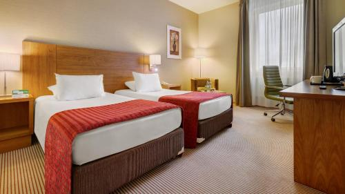 Holiday Inn Moscow Suschevsky, an IHG Hotel - image 14