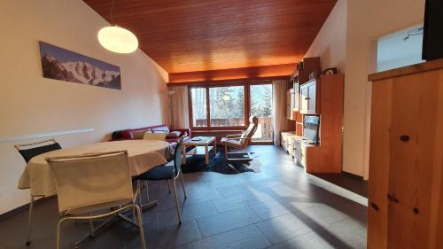 Chesa Blais - Apartment - Pontresina