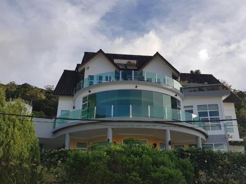 Vacation Bungalow in Cameron Highland