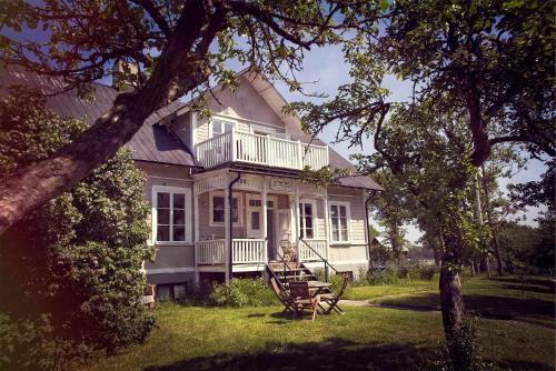 Hotel-overnachting met je hond in Three Pheasants Boutique Bed and Breakfast - Ekeby