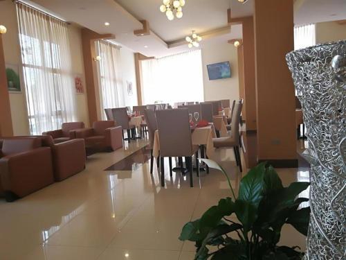 Hotel Ye Afoli International Hotel