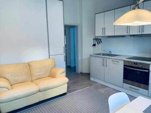 Апартаменты класса LUX в центре города Марианские Лазни