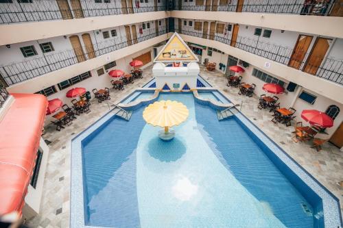 . VOA Hotel Triângulo