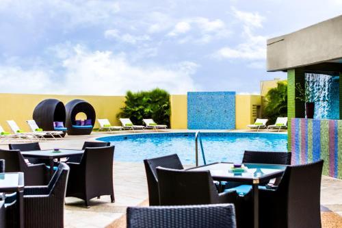 Фото отеля Lidotel Hotel Boutique Barquisimeto