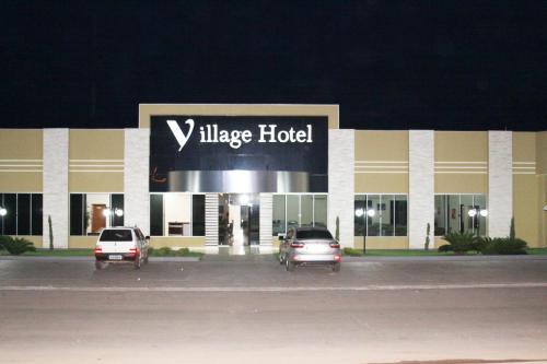 Foto de Village Hotel