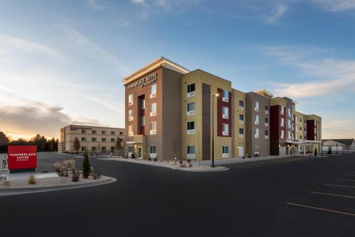 . TownePlace Suites by Marriott Twin Falls