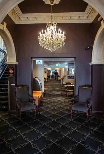 Royal Hotel Randwick - image 7