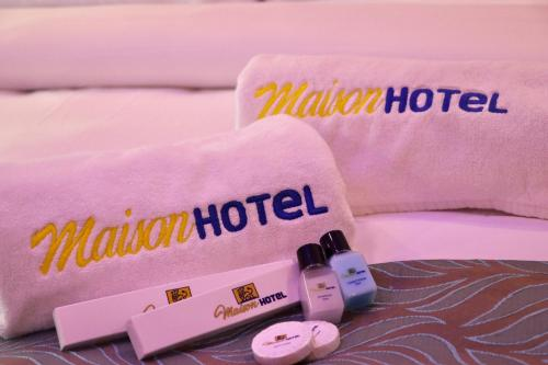 메종 호텔
