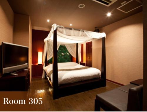 HOTEL RASABALI image