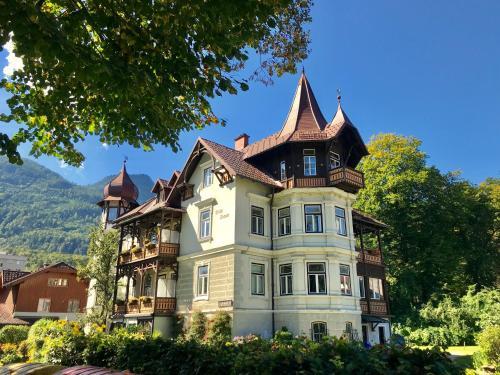 . Villa Traun