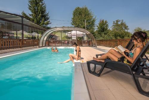 __{offers.Best_flights}__ Hotel Srakovcic Heart of Nature