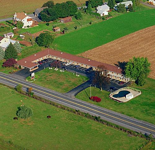 Amish Country Motel