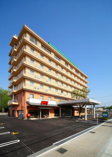 長濱米娜托坎綠色酒店