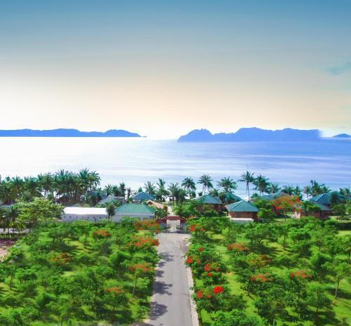 . TTC Resort - Doc Let