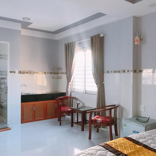 Ngoc Quy Mini House, Qui Nhơn