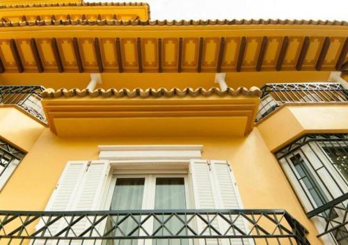 Habitación Doble con balcón - 1 o 2 camas Hotel Boutique Villa Lorena by Charming Stay 35