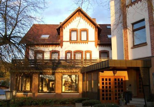 Accommodation in Niedenstein