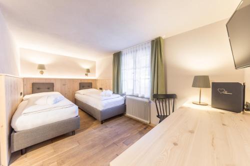 Hotel Sonne - Brand