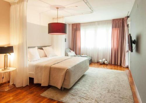 Suite - 2ª planta Hotel Boutique Villa Lorena by Charming Stay 14