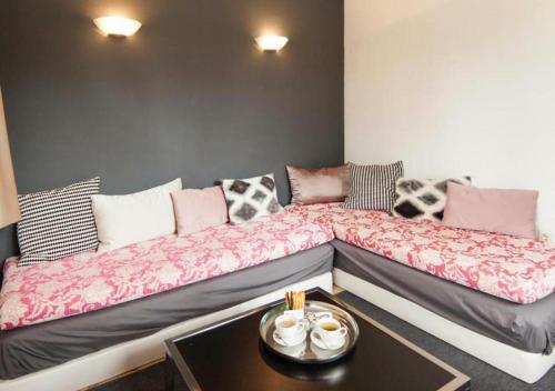 Suite - 2ª planta Hotel Boutique Villa Lorena by Charming Stay 13