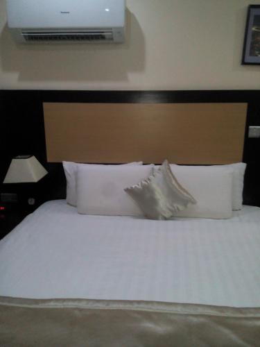 Wetland Hotel Udu