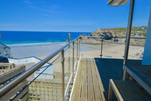 The Lookout, Portreath, Cornwall