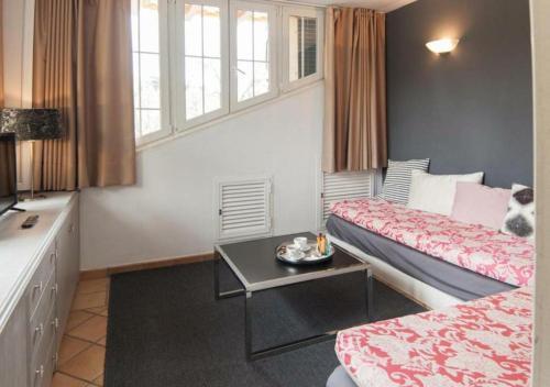 Suite - 2ª planta Hotel Boutique Villa Lorena by Charming Stay 7