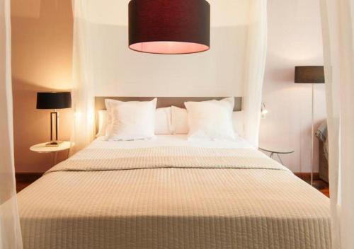 Suite - 2ª planta Hotel Boutique Villa Lorena by Charming Stay 5