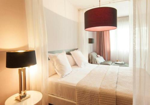 Suite - 2ª planta Hotel Boutique Villa Lorena by Charming Stay 4