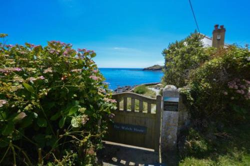 The Watch House, St Keverne, Cornwall
