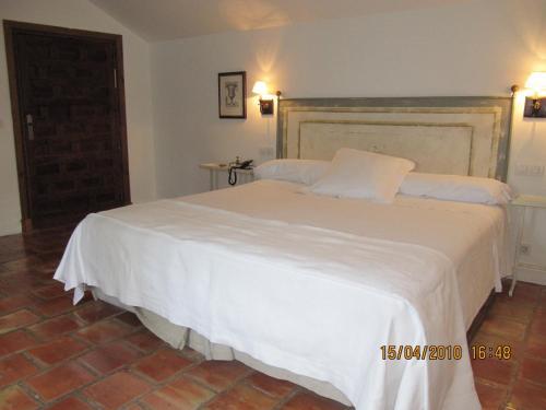 Einzelzimmer  Hotel Puerta de la Luna 3