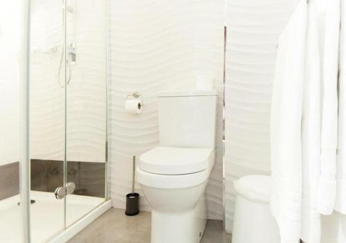 Habitación Doble con terraza - 1ª planta Hotel Boutique Villa Lorena by Charming Stay 5