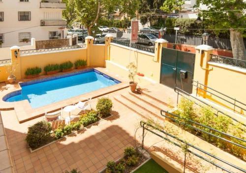 Habitación Doble con terraza - 1ª planta Hotel Boutique Villa Lorena by Charming Stay 3