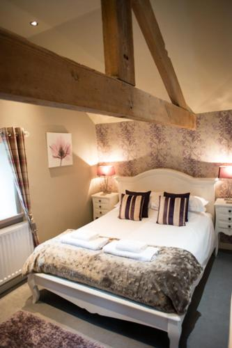 The Brosterfield Suite - Brosterfield Farm, Derbyshire