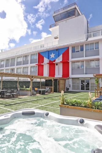 . San Juan Airport Hotel
