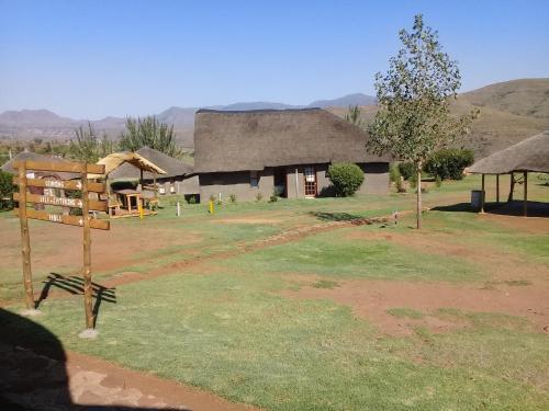 Ribaneng Lodge,