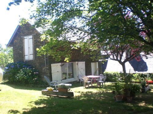 Accommodation in Donzenac