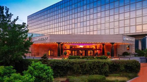 Hyatt Regency Belgrade - Hotel