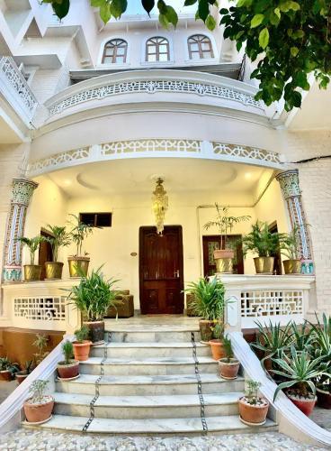 . Shree Ganesha Palace
