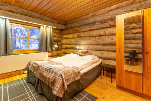 Twin Room with Shared Bathroom -69- Kätkä