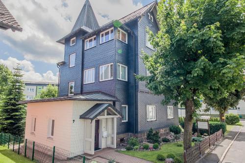 Haus Repin - Apartment - Oberhof