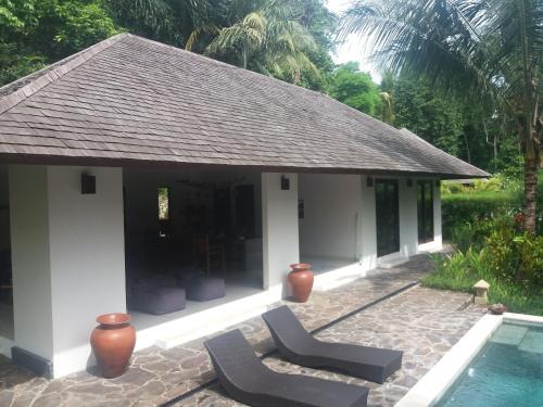 Villa Diana, Lombok