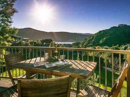 Accommodation in Waikawa