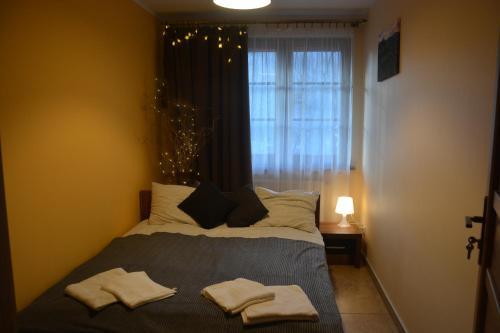 Apartament Czekoladowy - Apartment - Karpacz - Kopa