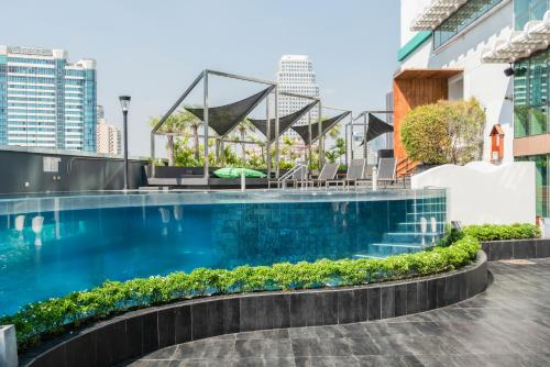 Purity Grove Phrom Phong by Favstay Purity Grove Phrom Phong by Favstay