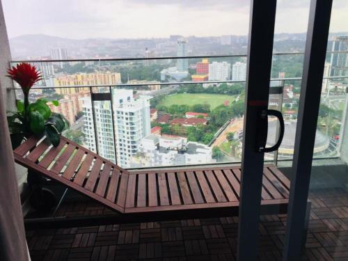 Robertson Service Residences, Kuala Lumpur