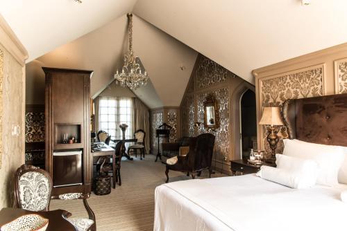 Foto - Hotel Saint Andrews